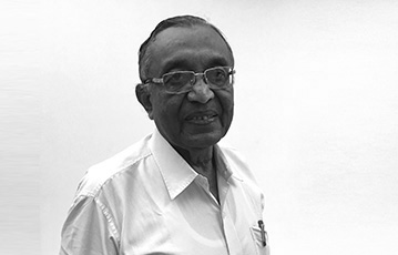 Mr P K Laheri, IAS (Retd.)