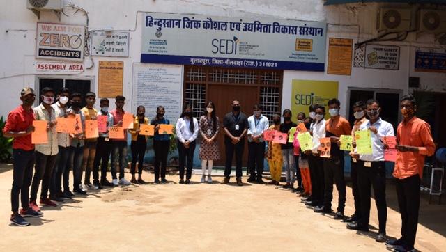 ACF celebrates World Youth Skills Day