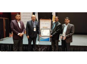 ACF wins Rotary CSR Awards 2021