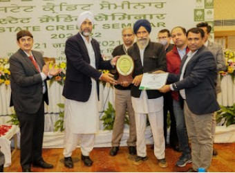 Rupnagar Producer Company Wins Best FPO in Punjab ...