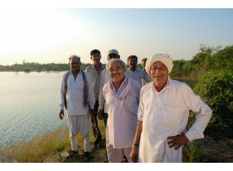 Traditional Water Systems holds the key to India's...