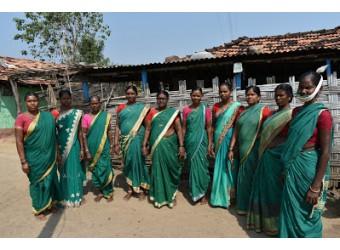 Bolstering the Bargaining Power of Farmers