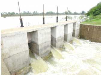 Sustainability of Water Resources - Reviving Tradi...