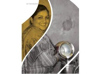 The Torchbearers: Renu Thakur