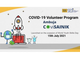 ACF launches COVID-19 Volunteer Program