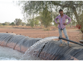 Water Positive: Investing in Community Water Proje...