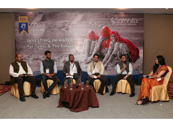 Investing in Water Event Sees 50 Funders Unite