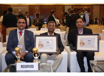 ACF Wins 4 x CII-ITC Sustainability Awards