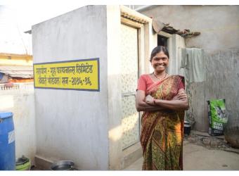'TOILET – EK KATHA' of Women's Empowerment