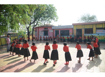 ISO Accreditation Boosts Education in Rural School...