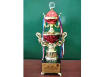 Ambuja Manovikas Kendra bags 'Overall Championsh...