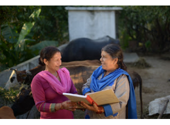 How farmers & rural women are coming together to c...