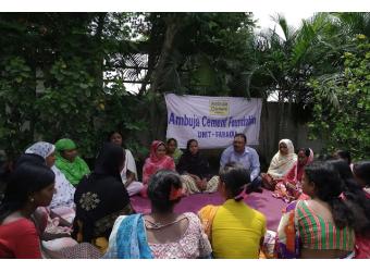 Secrets to Success in Community Mobilisation