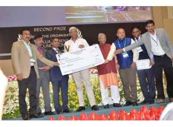 ACF bags laurels at the Annual National Water Miss...