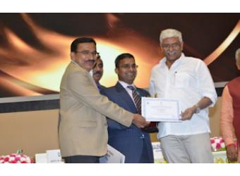 ACF Celebrates 'Hat-trick' of 3 Major Awards
