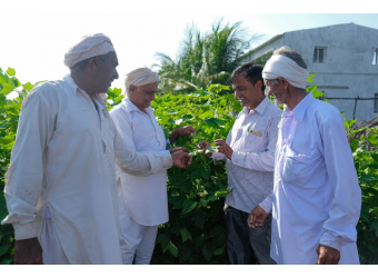 Hub Of Knowledge For Farmers