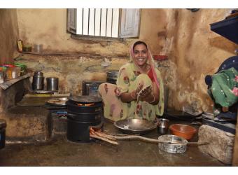 Solving Problems, Building Livelihoods