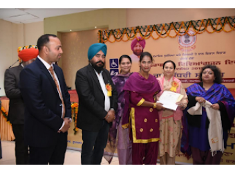 State Award - 'Best Self-Employed Person with Disa...
