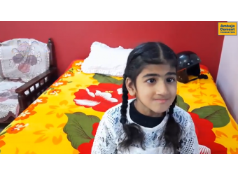 Video of the Month: AMK Transforms Arshpreet's Lif...