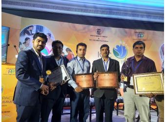 ACF bags 4 awards at the ICC Social Impact Awards ...