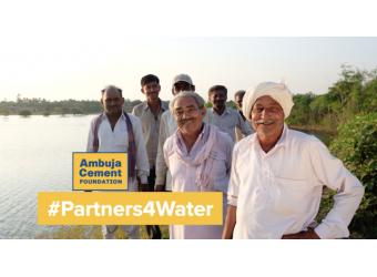 Partnering to Reverse the Tide in Gujarat