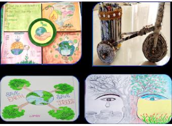 Celebrating World Environment Day - Digitally