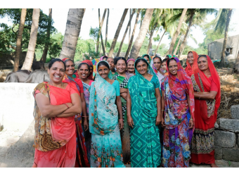 'Enabling People & Prosperity'- The Path to Rural ...