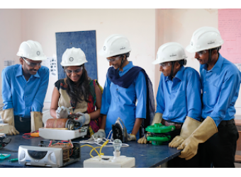 Strengthening Rural Skills to Curb Migration