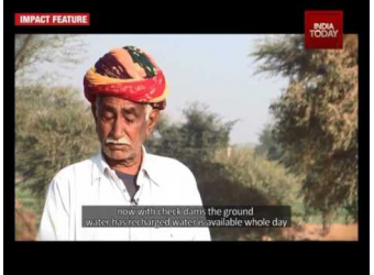 India Today TV Feature