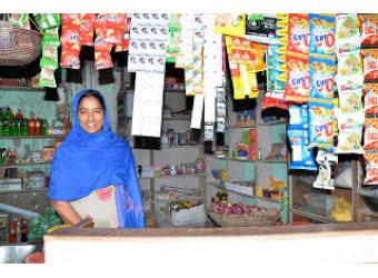 Humans of Ambuja - Veerpal Kaur