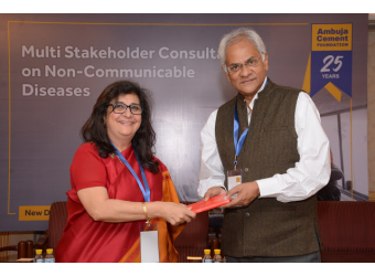 Non-Communicable Diseases - A Multi-Stakeholder Co...