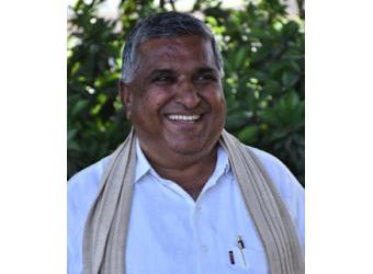 Humans of Ambuja - Ogadhbhai Dodiya