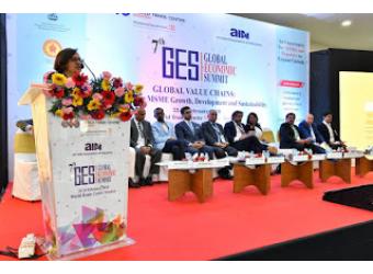 ACF @ Global Economic Summit - Mumbai
