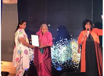Sandvik Gender Award for 'Bridging Digital Gender ...