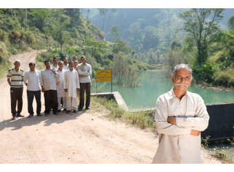 ACF & NABARD Water Initiatives Deliver 8:1 Social ...