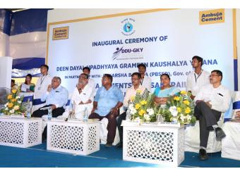 ACF & Ministry of Rural Development Partnership - ...