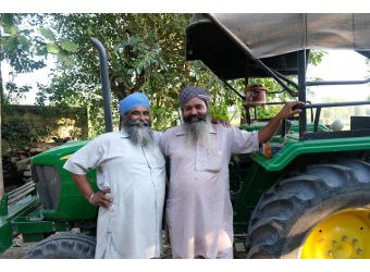 6 ways in which ACF is helping Indian Farmers beco...