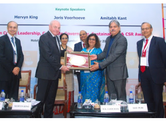 ACF wins the Best CSR & Sustainability Practices A...