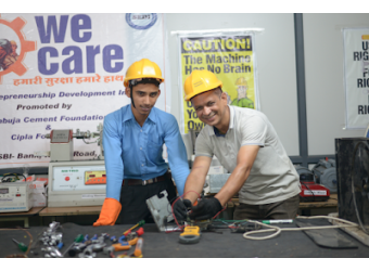 INDIA: The Top 5 Challenges in Skill Training