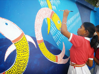 Celebrating 'Children's Day' in Communities