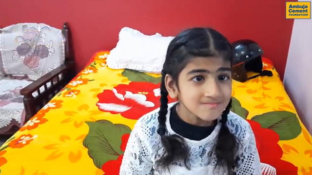 Video of the Month: AMK Transforms Arshpreet's Life!
