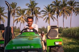 Case Study: Balubhai Parmar - A Champion of Sustainable & Profitable Farming