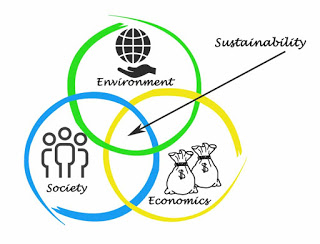 Why Sustainable Communities?