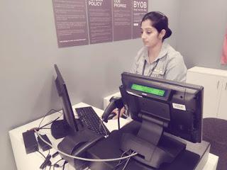Women Trainees Continue to Work Despite COVID-19
