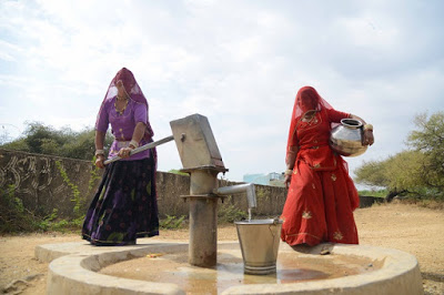 3 CSR Implementation Partnerships that are Enabling Rural India